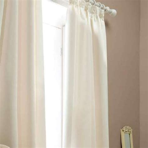 red faux silk pencil pleat lined curtains uk catherine lansfield home faux silk pencil pleat lined