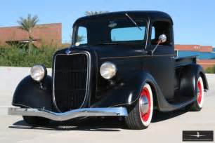 1935 ford pickup information and photos momentcar