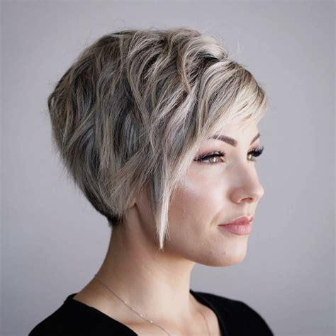 Frisuren Farbe by Beliebte Frisuren Farbe Kurze Frauen Frisuren Frauen