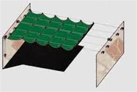 toldos para patios precios colocar toldo o pergola sobre corredera para patio de