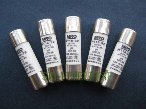 Fuse 500v 1a buy wholesale mro fuse from china mro fuse