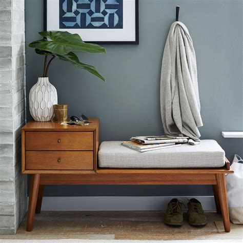 entryway table and bench entryway design ideas 3 different styles of entryway