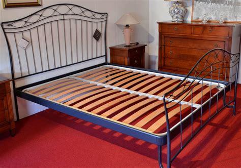 con letto in ferro battuto letto in ferro battuto 6209 letti a prezzi scontati