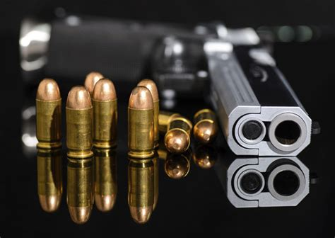 California Background Check For Ammo Gun Ammo Background Check Proposed In California