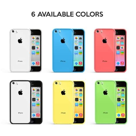 For Apple Iphone 5c Abu Abu Gratis Tempered Glass Ultra Thin So iphone 5c caseology 174 fusion series scratch resistant clearback cover pink dual bumper