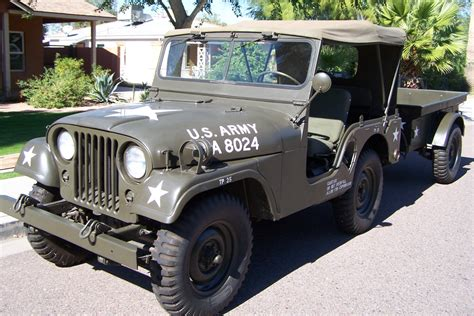 1954 willys jeep 1954 willys jeep m38 a1 200768