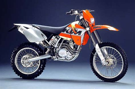 Ktm 2 Stroke Models 2000 Ktm Dirt Bikes Road