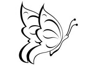 dibujo mariposa colorear az dibujos colorear