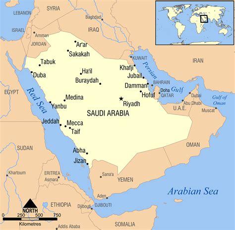arabian peninsula map location arabian peninsula map location arabcooking me