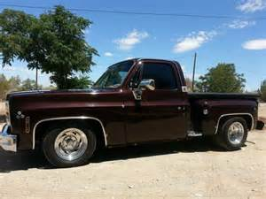 find used 1978 chevrolet c10 cheyenne cab chassis