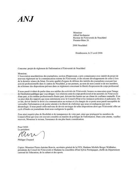 exemple lettre de licenciement economique suisse - A imprimer