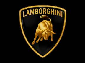 Symbol For Lamborghini History Of All Logos All Lamborghini Logos