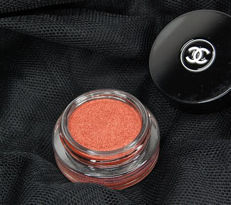 Inez Eyeshadow No 1 chanel le no 1 collection illusion d ombre eyeshadow in 128 br 251 l 233 swatch and review