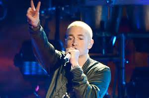 eminem film music ask billboard hits that have out charted the songs they