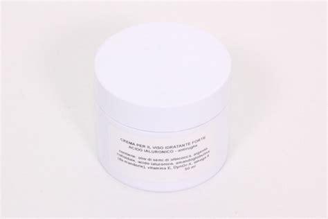alimentazione acido basica creme crema antirughe all acido ialuronico