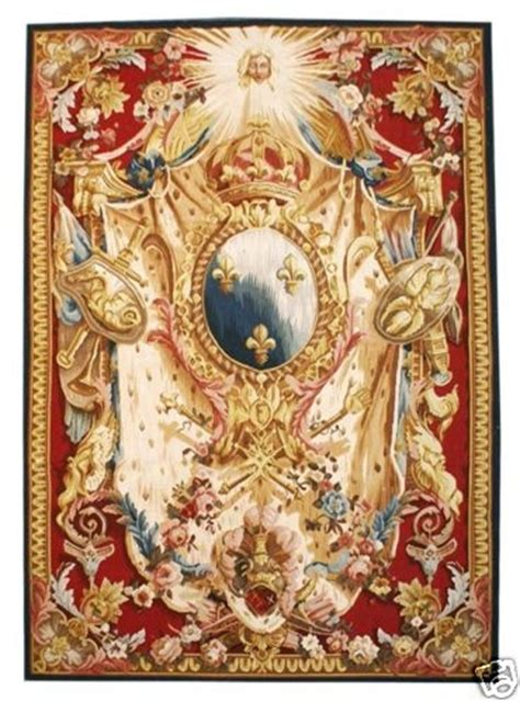 Royal Tapisserie by Crests Tapestries And Royals On