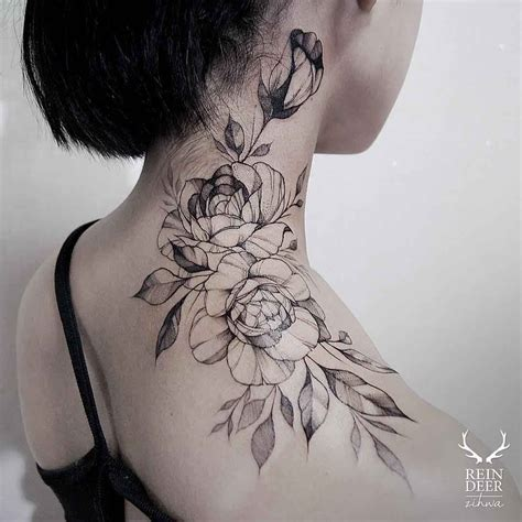 tattoo pain top of shoulder rose tattoo design on shoulder misc pinterest tattoo