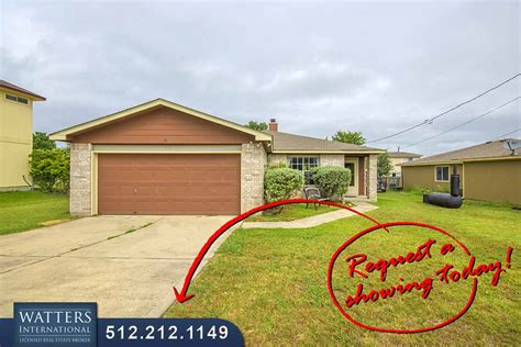 Garage Sales In Kyle Tx by Home For Sale In Branch Kyle Tx