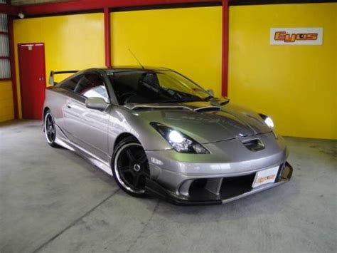 2005 toyota celica for sale japanese used cars details carpricenet