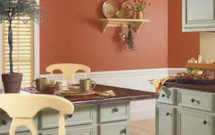Colour Ideas For Kitchen Walls by Kitchen Color Ideas Pthyd
