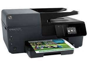 Home Office Design Review Panel Hp Officejet Pro 6835 Review With Aio Printer Specs