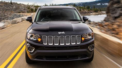 Jeep Car Wallpaper Hd by 2017 Jeep Compass High Altitude Hd Car Wallpapers Free