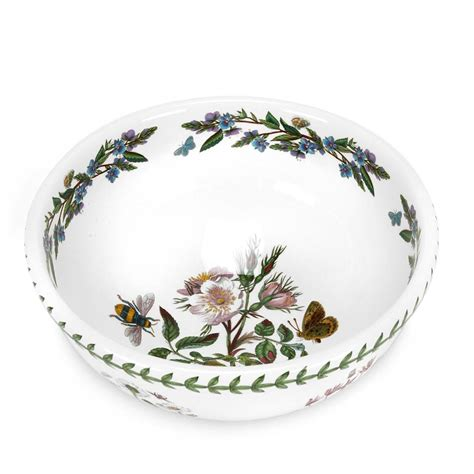 botanic garden dinnerware portmeirion botanic garden dinner set collection