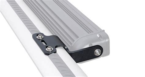 light brackets va and hd led light brackets 43174 rhino rack
