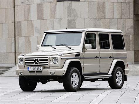 jeep mercedes benz mercedes jeep 4x4