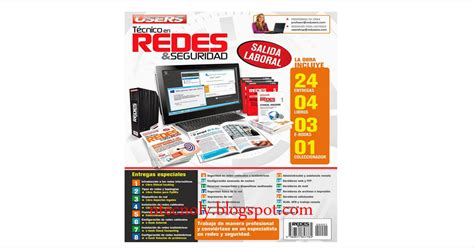 redes de computadoras en pdf mega descargar gratis mega pack redes 24 revistas