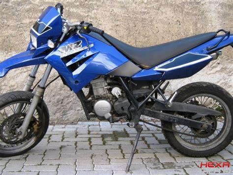 Mz Motorr Der 125 by Mz Sm 125 Hexa Moto