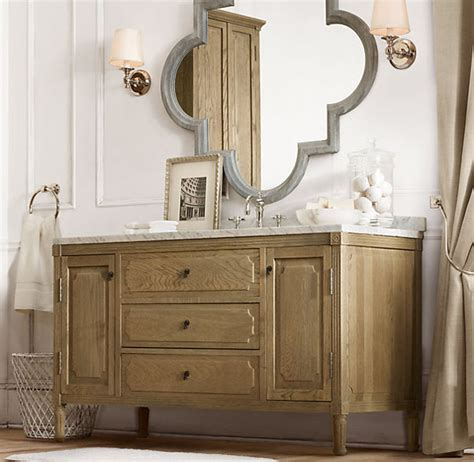pottery barn bathroom furniture bathroom vanity furniture hac0 com