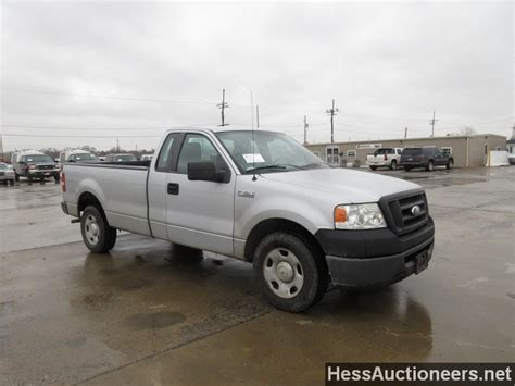 2003 ford truck f150 1 2 ton p u 2wd 4 2l fi ohv 6cyl used 2007 ford f150 2wd 1 2 ton pickup truck for sale in pa 22051