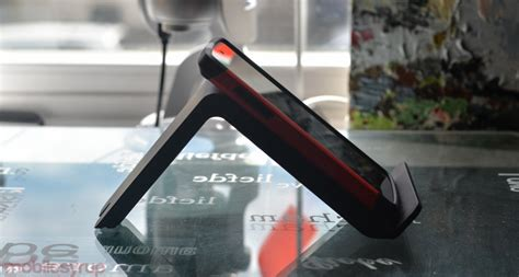 Wireless Charge Standing Original Bnib tylt vu wireless charger review mobilesyrup