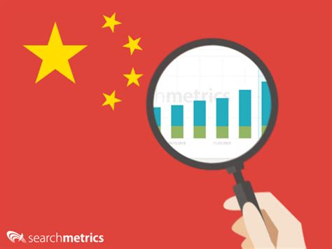 Search In China Search Results In China Baidu S Big Players Searchmetrics Seo