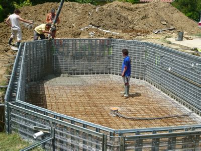 Faire Construire Une Piscine 1232 by Quelle P 233 Riode Pour Construire Piscine