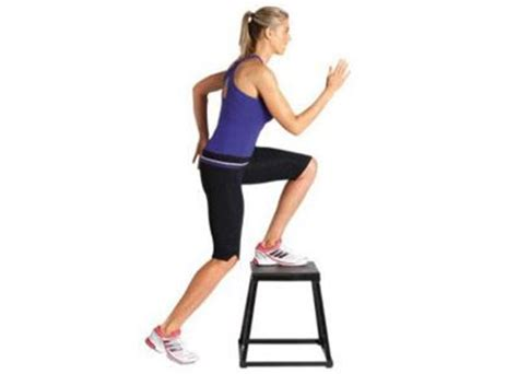 exercises using a step bench best circuit workout exercises our top 10