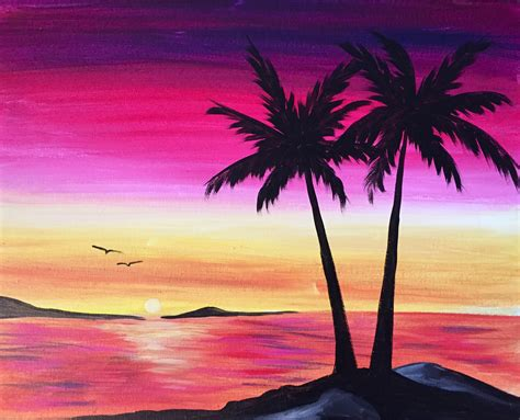 paint nite pass simonholt november 7th paint nite event