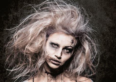 halloween hairstyles for medium hair idealna fryzura na halloween