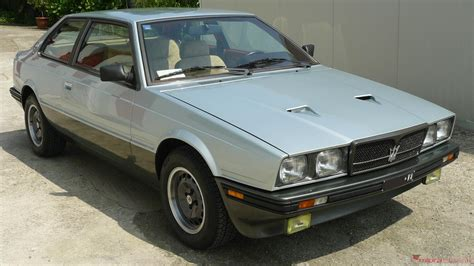 maserati biturbo sedan 1984 maserati biturbo 28 free car wallpaper
