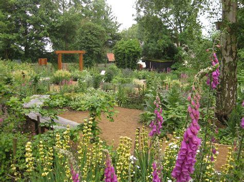 Gardening For Wildlife Local Wildlife Garden Wins Honours South Essex South