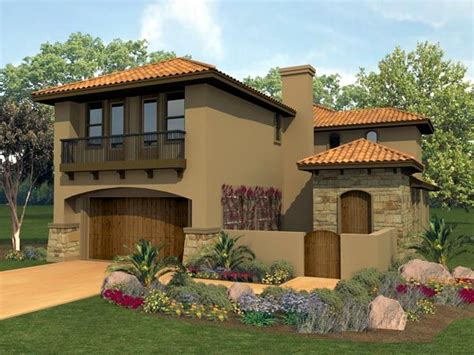 spanish exterior house designs house plan 74540 mediterranean plan with 2374 sq ft 4 bedrooms 3 bathrooms 2