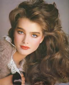 Brooke Shields by A View From The Beach Rule 5 Saturday Brooke Shields