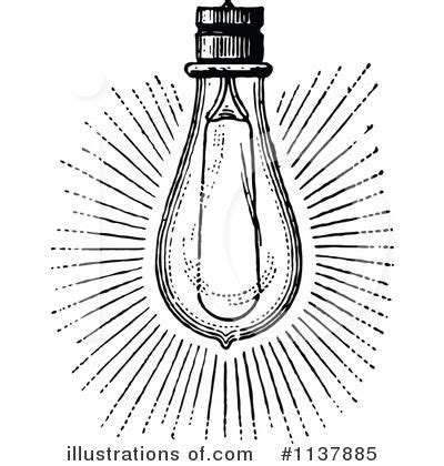 How To Make Light Bulb In Alchemy by Edison Light Bulb Illustration Search Project 1