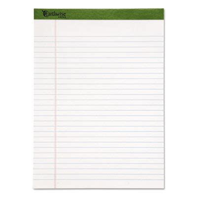 recycled writing paper american paper twine co ad 174 earthwise 174 by ad