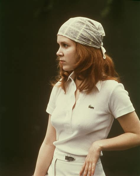 carrie fisher s photos carrie fisher s and career wars to harry met sally variety