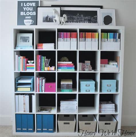 Where To Get Shelves 25 Ikea Kallax Or Expedit Shelf Hacks Hative