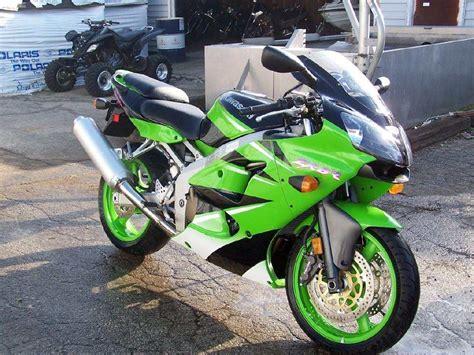 2000 Kawasaki Zx6r by 2000 Kawasaki Zx 6r Image 7