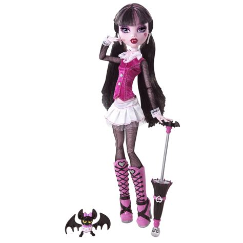 monster high jackie laura coloring pages image mattel monster high draculaura doll jpg monster