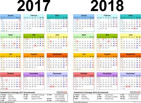 wann ist rosenmontag zweijahreskalender 2017 2018 als excel vorlagen zum